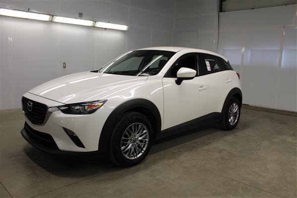 Mazda CX-3 2018 - Image #1