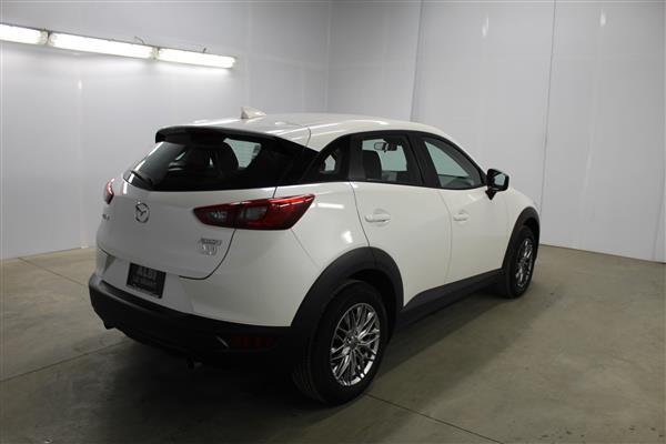 Mazda CX-3 2018 - Image #4