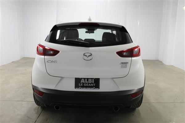 Mazda CX-3 2018 - Image #5