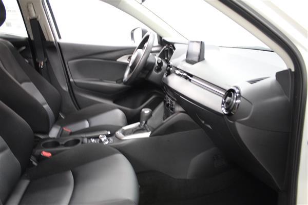 Mazda CX-3 2018 - Image #8