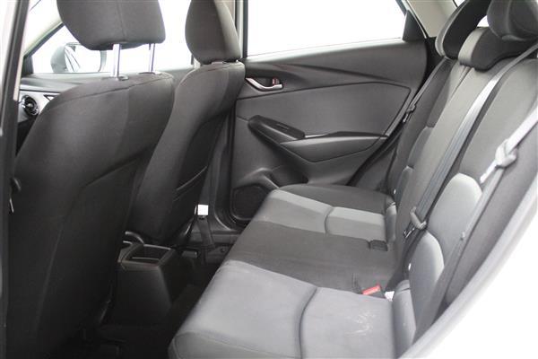 Mazda CX-3 2018 - Image #9