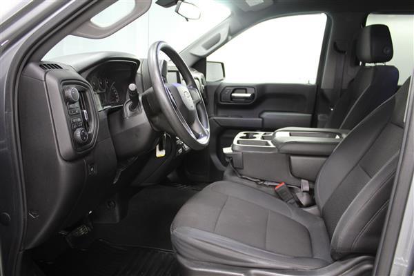 Chevrolet Silverado 1500 2020 - Image #6