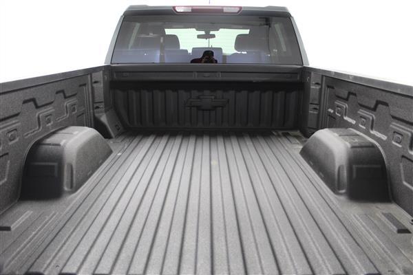 Chevrolet Silverado 1500 2020 - Image #11