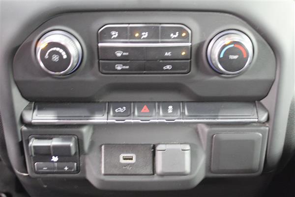 Chevrolet Silverado 1500 2020 - Image #13