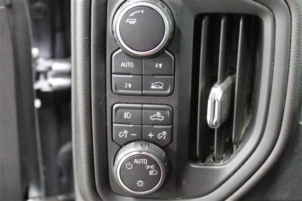 Chevrolet Silverado 1500 2020 - Image #16