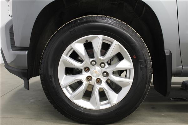 Chevrolet Silverado 1500 2020 - Image #18