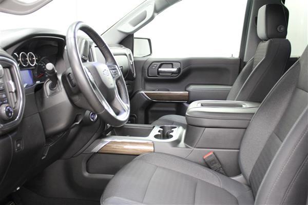 Chevrolet Silverado 1500 2019 - Image #6