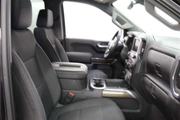 Chevrolet Silverado 1500 2019 - Image #7