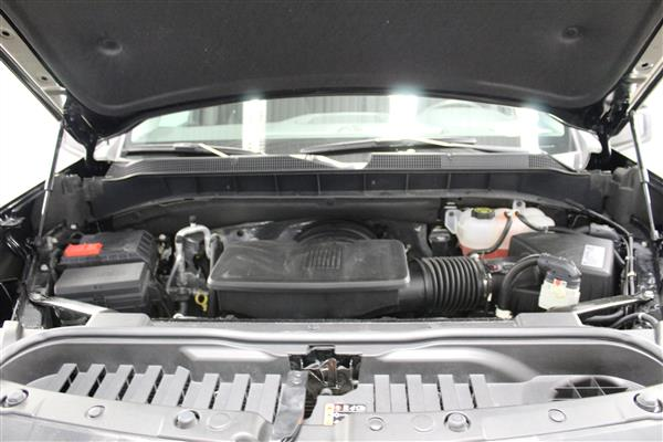 Chevrolet Silverado 1500 2019 - Image #10