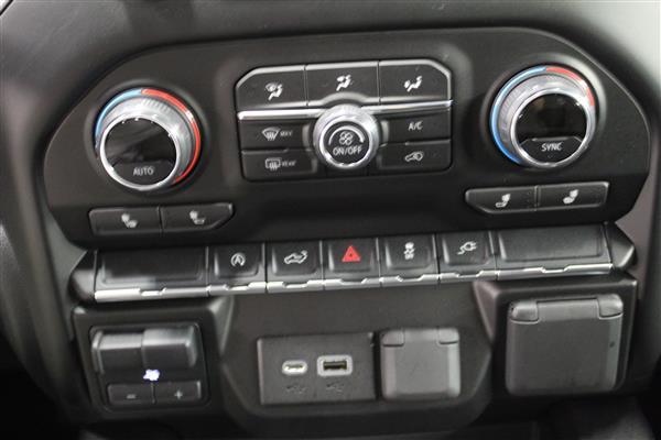 Chevrolet Silverado 1500 2019 - Image #13
