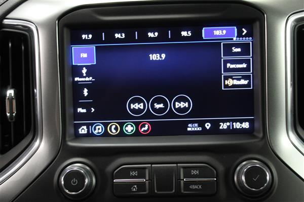 Chevrolet Silverado 1500 2019 - Image #14