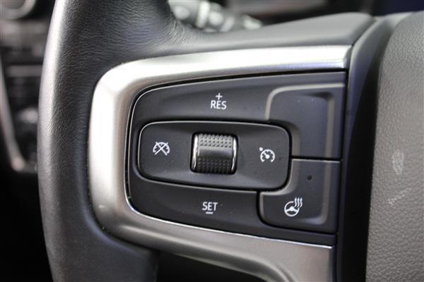 Chevrolet Silverado 1500 2019 - Image #17