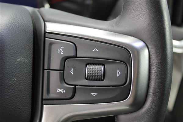 Chevrolet Silverado 1500 2019 - Image #18