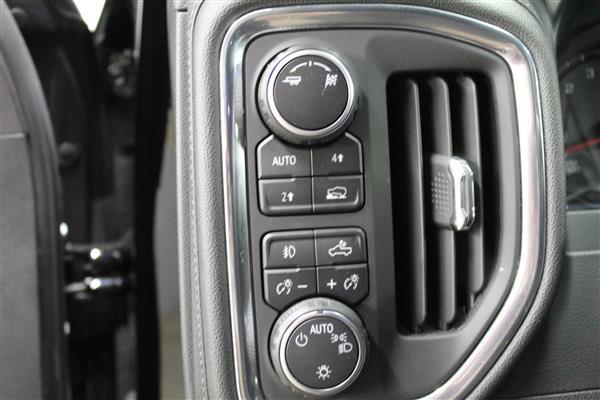 Chevrolet Silverado 1500 2019 - Image #19