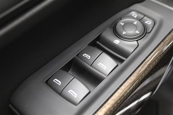 Chevrolet Silverado 1500 2019 - Image #22