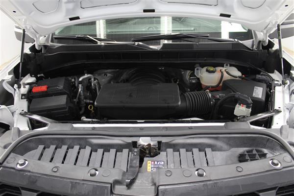 Chevrolet Silverado 1500 2020 - Image #10