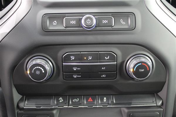Chevrolet Silverado 1500 2020 - Image #14
