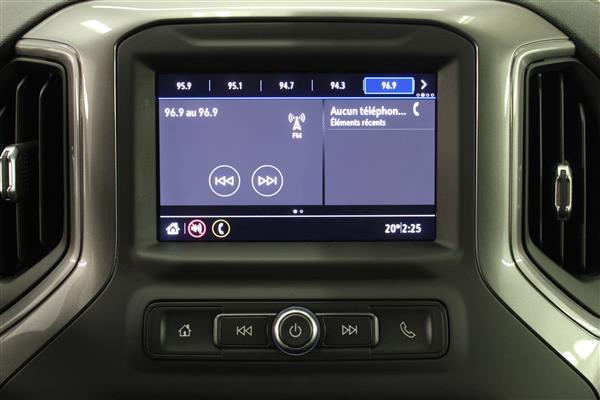 Chevrolet Silverado 1500 2020 - Image #15