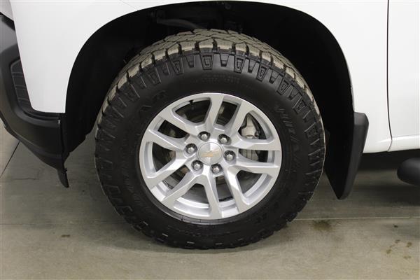 Chevrolet Silverado 1500 2020 - Image #20