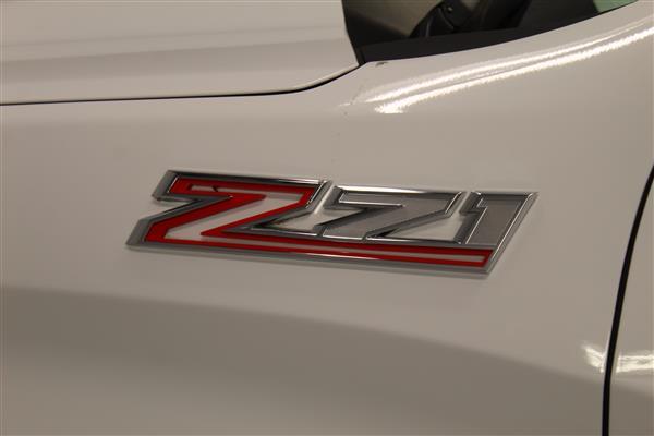 Chevrolet Silverado 1500 2020 - Image #21