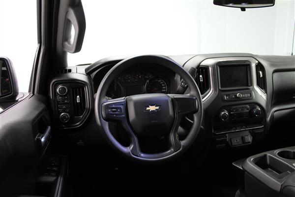 Chevrolet Silverado 1500 2020 - Image #9