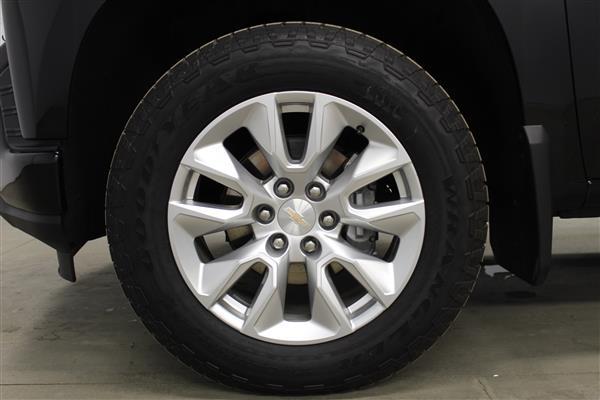 Chevrolet Silverado 1500 2020 - Image #19