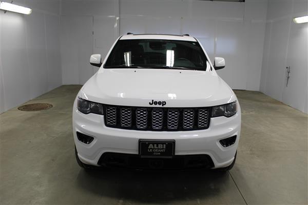 Jeep Grand Cherokee 2021 - Image #2