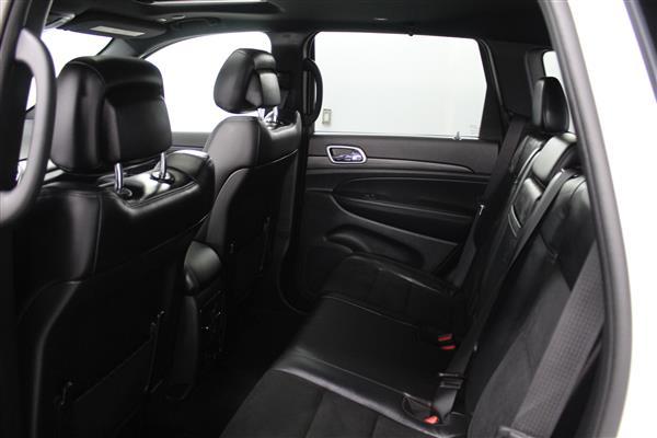 Jeep Grand Cherokee 2021 - Image #9