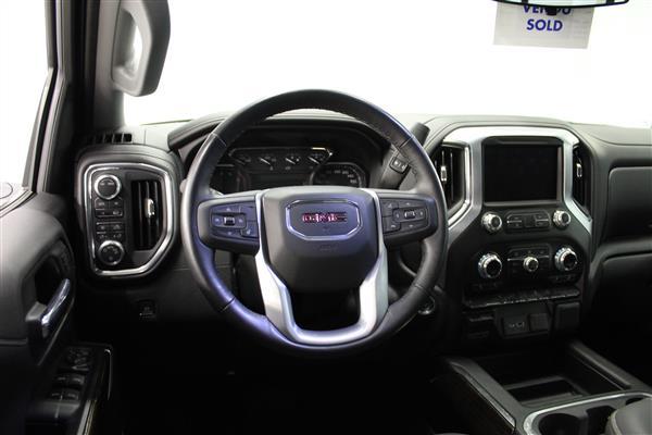 GMC Sierra 1500 2020 - Image #9