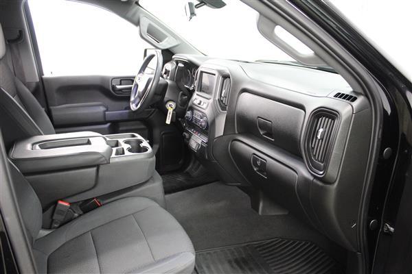 Chevrolet Silverado 1500 2020 - Image #7