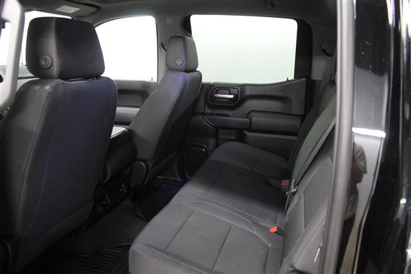 Chevrolet Silverado 1500 2020 - Image #8