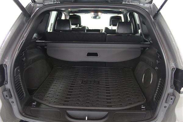 Jeep Grand Cherokee 2020 - Image #12