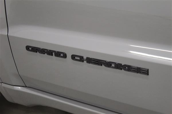 Jeep Grand Cherokee 2020 - Image #29