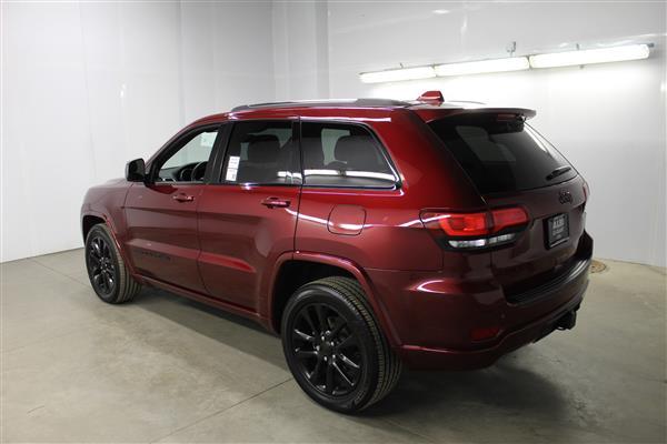 Jeep Grand Cherokee 2020 - Image #6