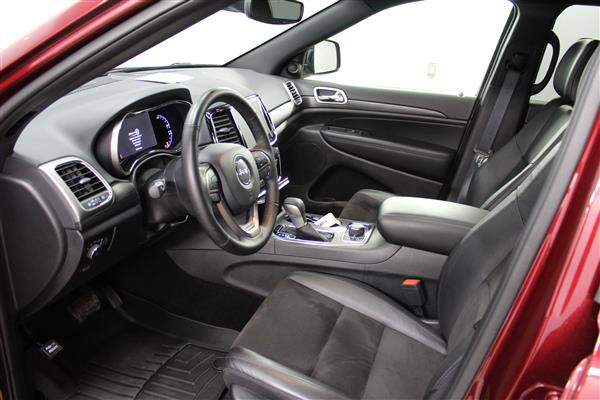 Jeep Grand Cherokee 2020 - Image #7