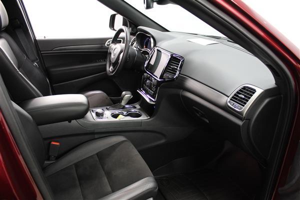 Jeep Grand Cherokee 2020 - Image #8