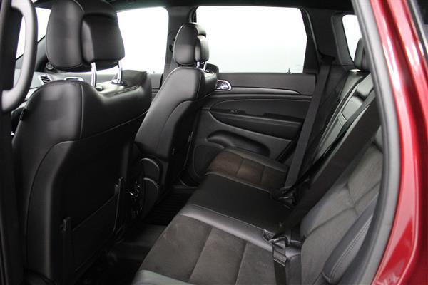 Jeep Grand Cherokee 2020 - Image #9
