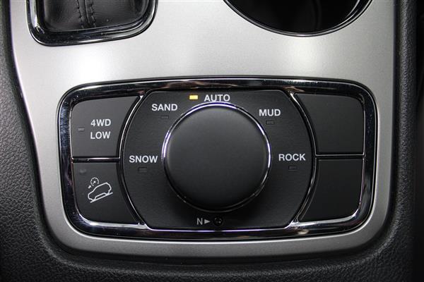 Jeep Grand Cherokee 2020 - Image #16