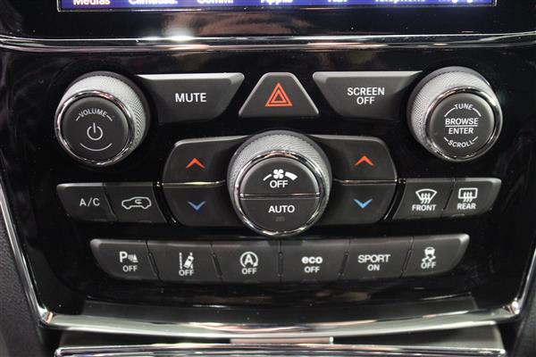 Jeep Grand Cherokee 2020 - Image #17