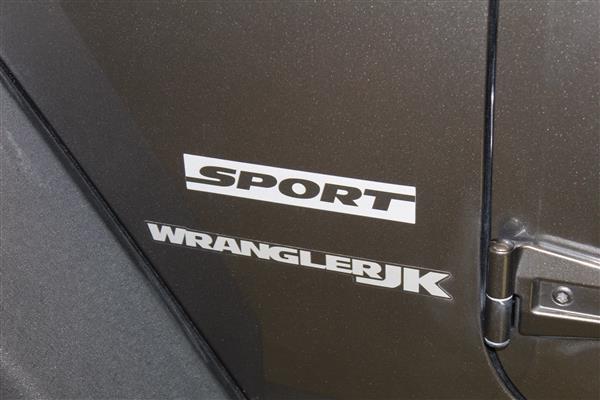 Jeep Wrangler JK 2018 - Image #19