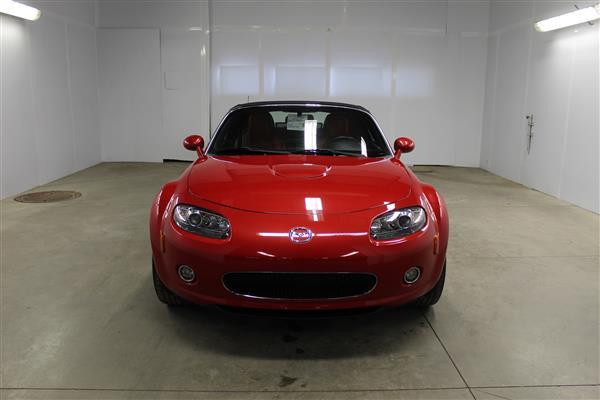Mazda Miata LIMITED EDITION 585/3500 2006 - image #3