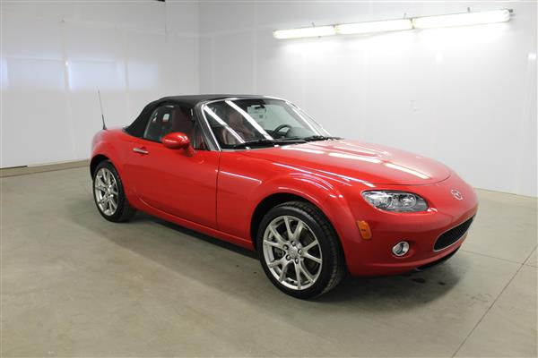 Mazda Miata LIMITED EDITION 585/3500 2006 - image #4