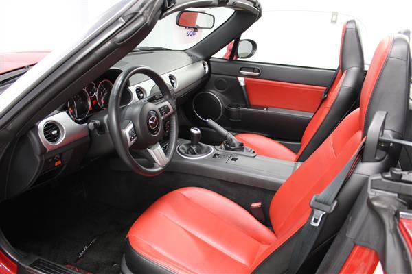Mazda Miata 2006 - Image #8