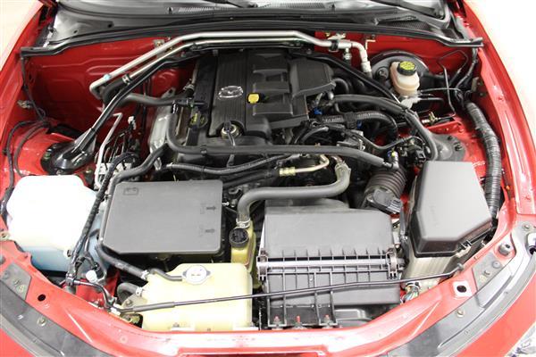 Mazda Miata LIMITED EDITION 585/3500 2006 - image #11