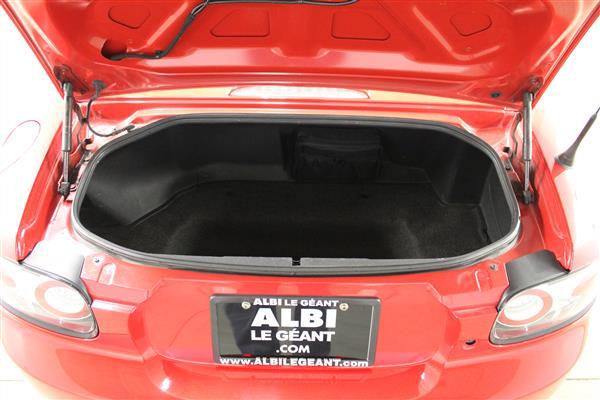 Mazda Miata LIMITED EDITION 585/3500 2006 - image #12