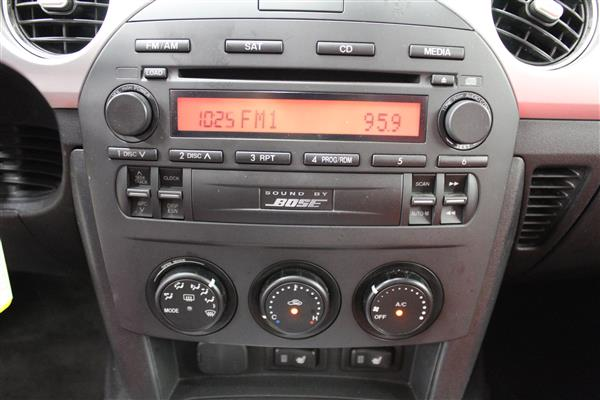 Mazda Miata 2006 - Image #16