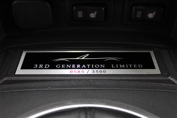 Mazda Miata LIMITED EDITION 585/3500 2006 - image #21