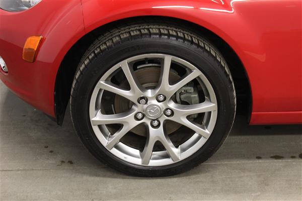 Mazda Miata LIMITED EDITION 585/3500 2006 - image #22